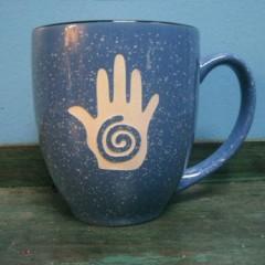 Eye's Gallery Mug