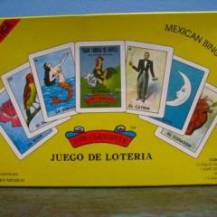 Mexican Bingo – Juego de Loteria
