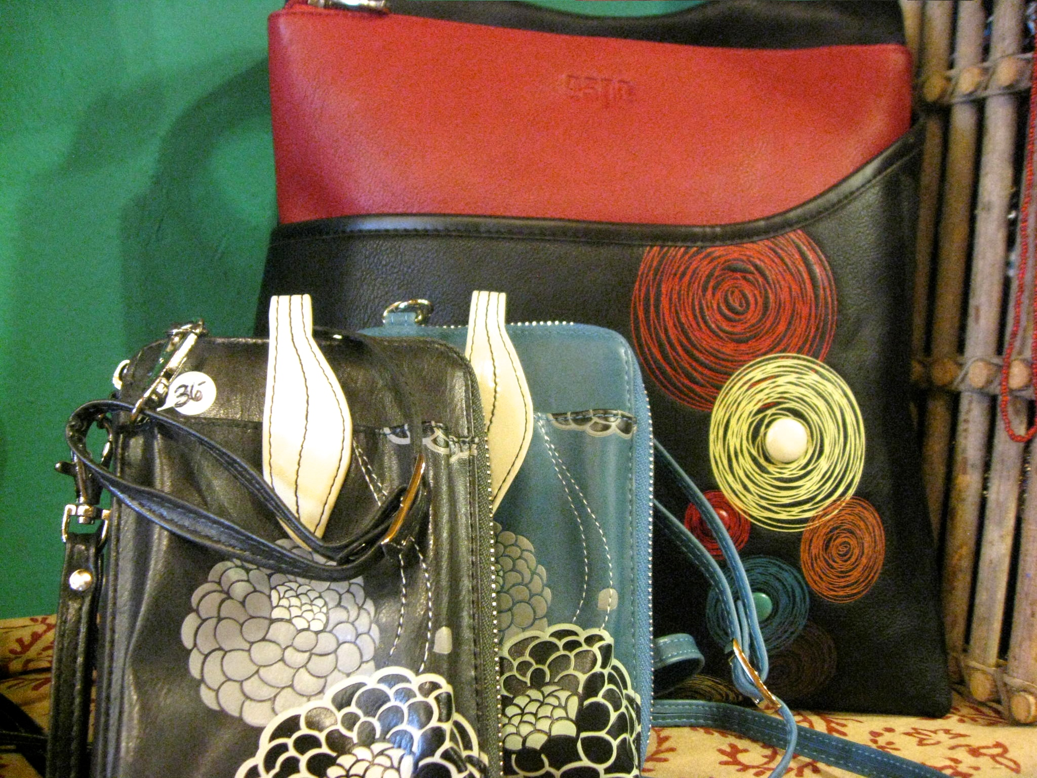 Espe Bags 1