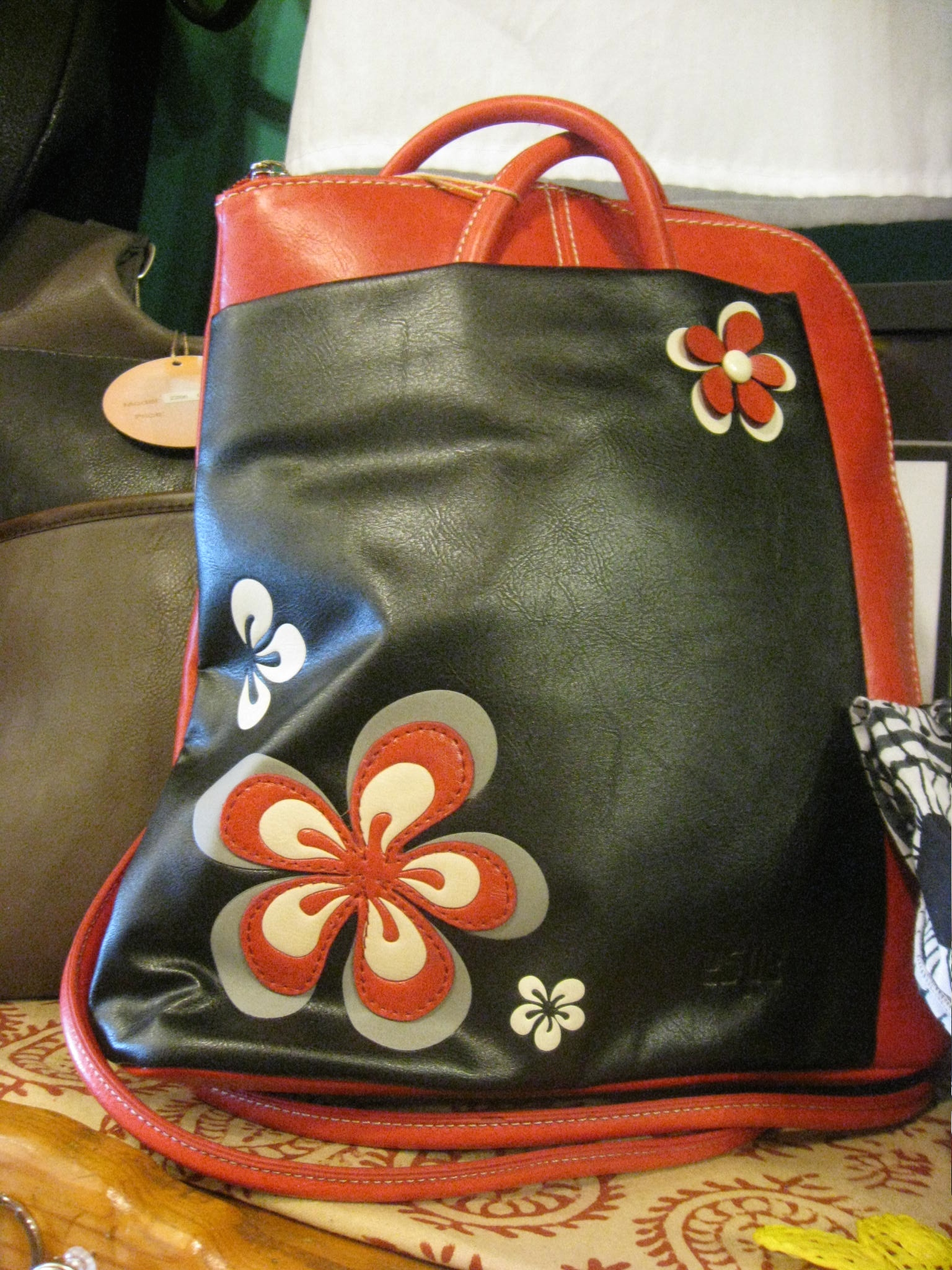 New For Fall Espe Leather Bags And Accoutrements Eye S