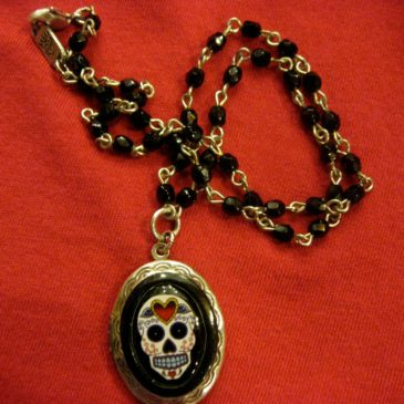 Day of the Dead Jewelry!