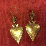Mexican earrings