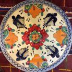 Ceramica Quevedo Mexican pottery