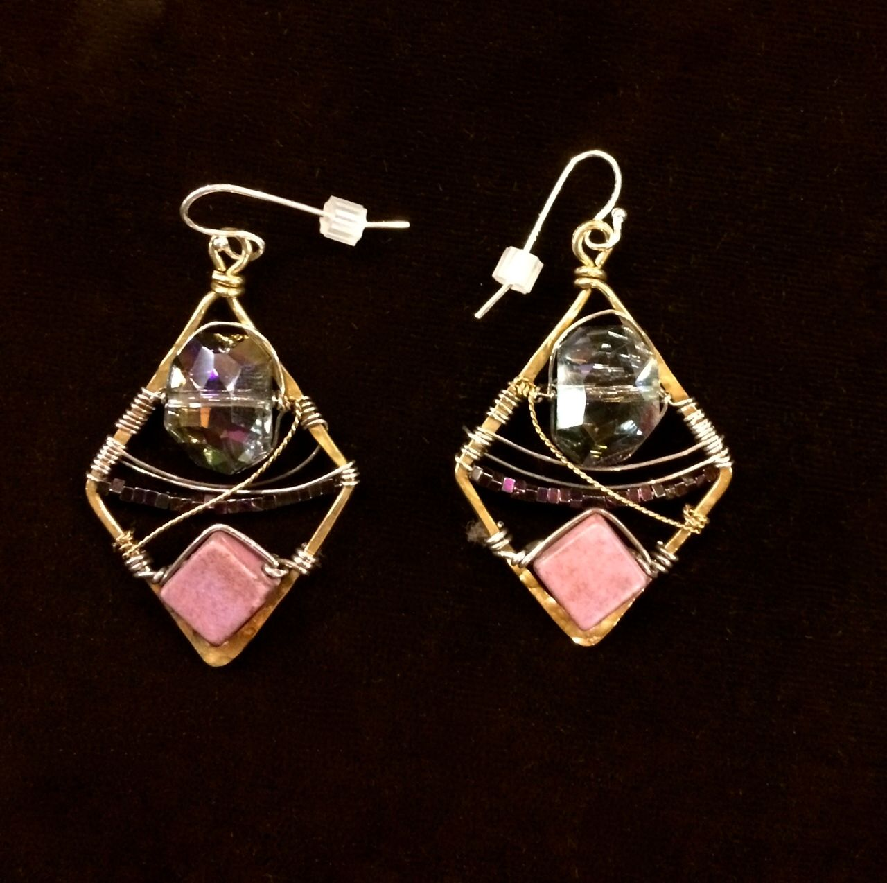 art by any means handcrafted gemstone and crystal jewelry