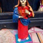 Joel Garcia madonna with sacred heart
