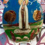 Religious folk art