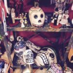 Day of the Dead items