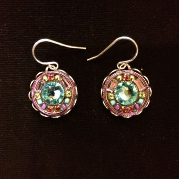 Firefly earrings, $67