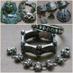 Vintage Mexican Jewelry Trunk Show