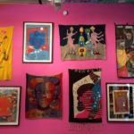 Collection of works featuring Julia Zagar