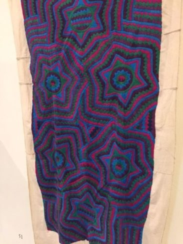 Oaxacan textile