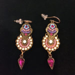 Ann Egan earrings