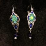 Firefly earrings
