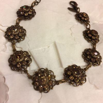 Byrd Design Bracelet