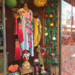 Bloom Philly window design contest entry