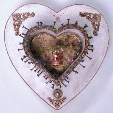 """""""Cupid"""" by Susan Moloney"""