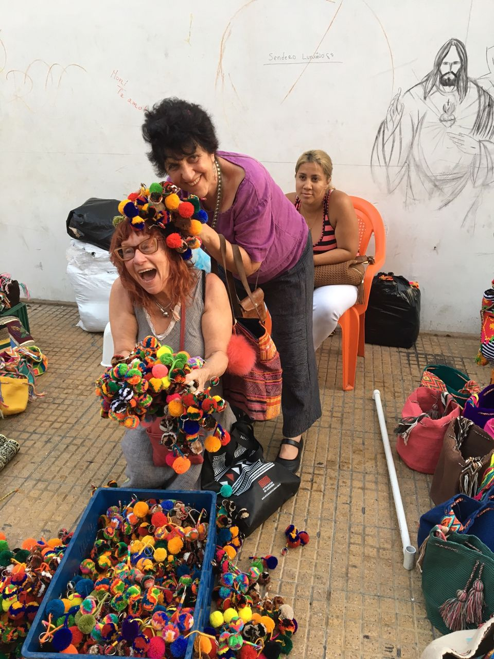 Colombia Art and Soul Tour