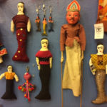 Collection of Eye's Gallery dolls