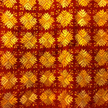 Phulkari Textiles