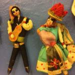 Dancing couple, $28