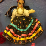 Mexican doll, $22.50