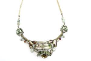 Necklace by Ayala Bar, $137. Photo by Jessica Laudicina.