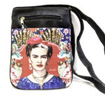 Frida Kahlo purse, $30. Photo by Jessica Laudicina.