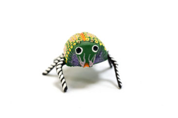 Oaxacan spider, $24. Photo by Jessica Laudicina.