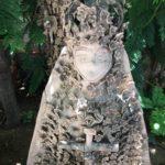 Ceramic work by Irma Garcia Blanco.