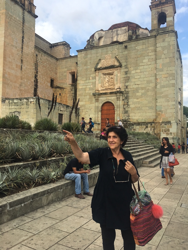 Annual Trip to Mexico Includes Special Mission