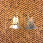 Mapuche earrings, $38