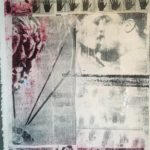 Susan Rodriguez, Say My Name, lithograph, $175