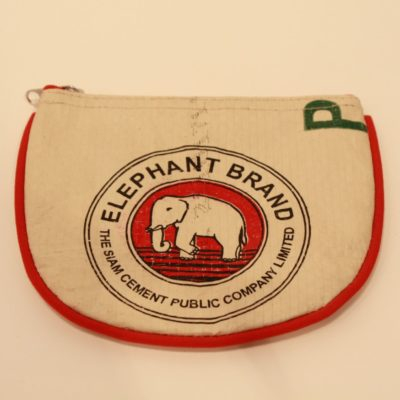 Recycled Pouch