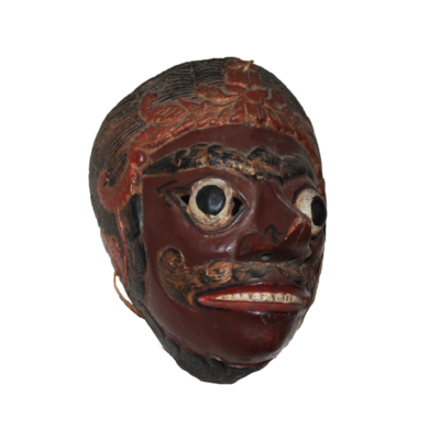 Balinese Theatre Mask