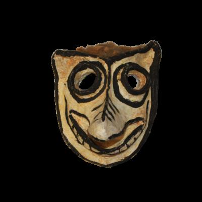 Vintage Cora Dance Mask