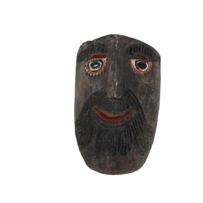 Vintage Mexican Mask