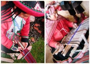 Peru Andes Knitting Latin American Crafts Folk Art